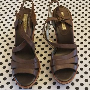 Banana Republic Sandals